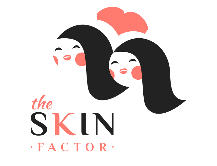 The K skin factor